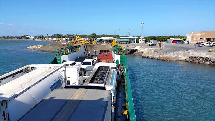 Port of Dumangas