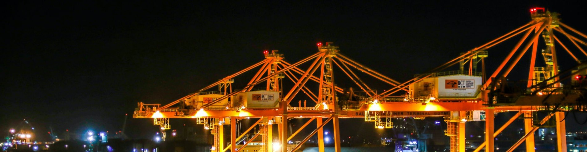 10,000 TEUs Handled Each Year