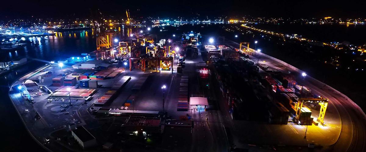 CMSA, Manzanillo, Mexico