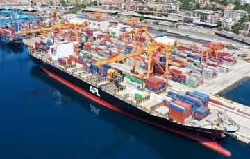 Adriatic Gate Container Terminal
