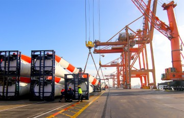 Baltic Container Terminal