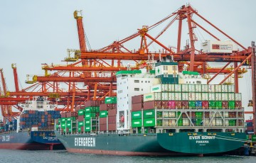 Manila International Container Terminal