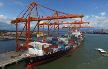 Sociedad Puerto Industrial de Aguadulce
